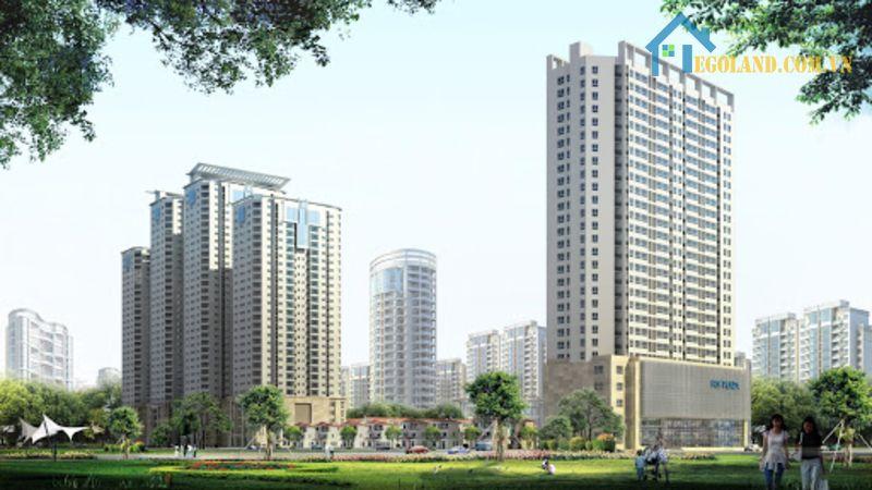 FLC Garden City Đại Mỗ là dự án chung cư giá rẻ rất thích hợp với những người có thu nhập thấp