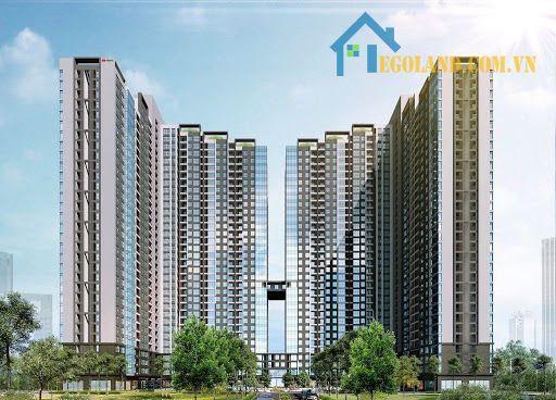 Mipec Rubik 360 là dự án chung cư đang đang nhận được rất nhiều quan tâm của các nhà đầu tư