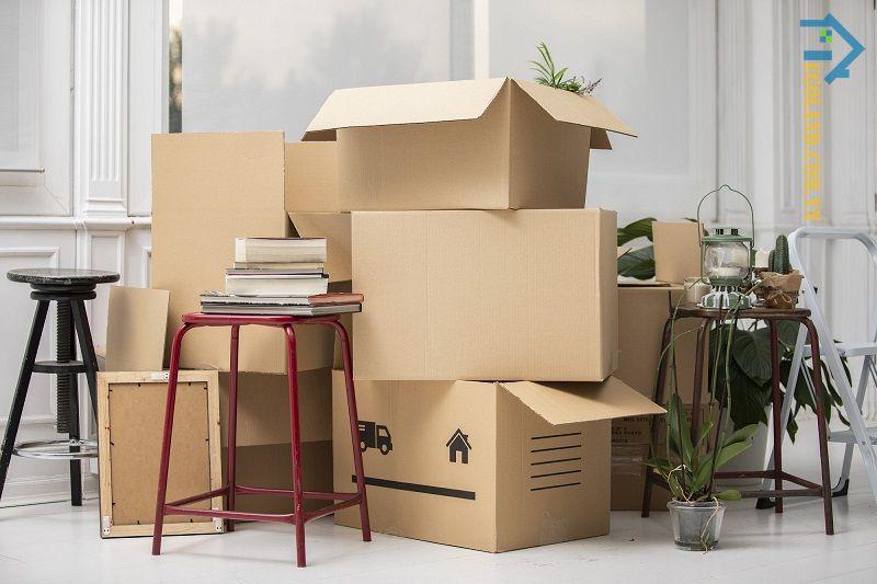 Để tránh mang những xui xẻo vào nhà mới thì bạn không nên chuyển nhà vào ban đêm