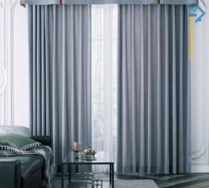 Cách chọn mua rèm cửa chuẩn