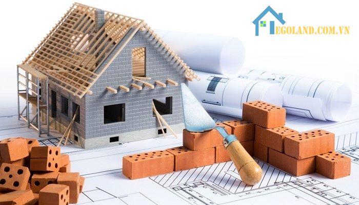 Hướng dẫn điền một số nội dung trong hợp đồng xây dựng nhà