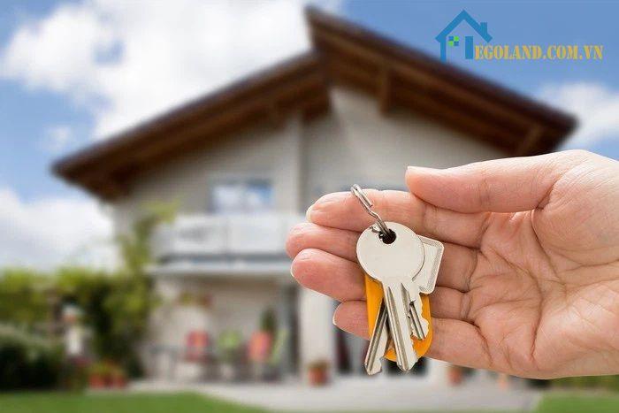 Lưu ý về thông báo chấm dứt hợp đồng thuê nhà