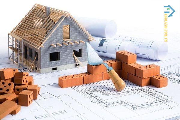Mặc dù, có nhiều loại móng công trình hiện nay nhưng chúng đều dựa vào diện tích tầng trệt để tính m2