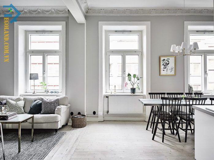Màu xám bạc giúp cho người mang mệnh Thủy có thể phát huy được tối đa sự tinh tế, sâu sắc và sáng tạo