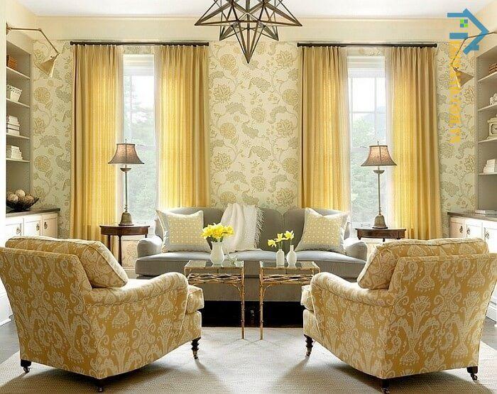 Mệnh Kim hợp màu gì luôn là câu hỏi khi bước vào giai đoạn hoàn thiện ngôi nhà