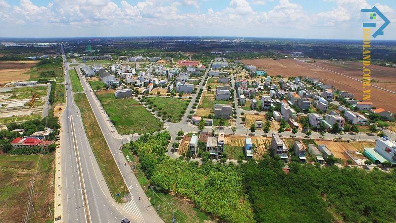 Một số lưu ý cần biết khi mua đất thuộc quy hoạch 1/2000