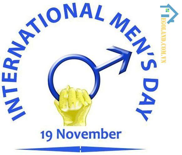 Mục đích chính của ngày Quốc tế đàn ông ra đời chính là tập trung chăm lo sức khỏe cho trẻ em nam và nam giới