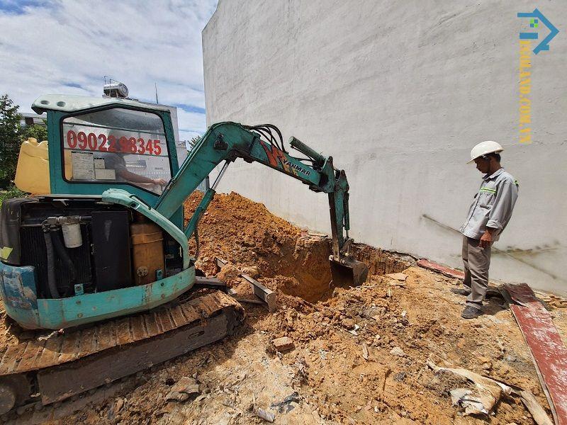 Những lưu ý cần biết trong quá trình đào hố móng