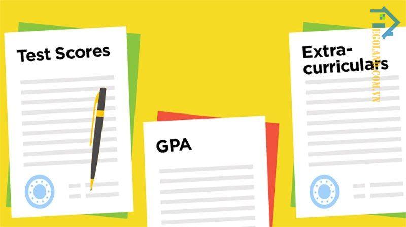 Sự khác nhau giữa điểm GPA và CPA