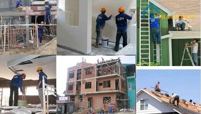 Sửa chữa ngôi nhà để có được khách hàng chất lượng nhất