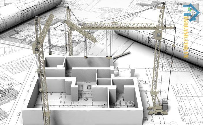 Trình tự thực hiện quản lý xây dựng và thi công công trình