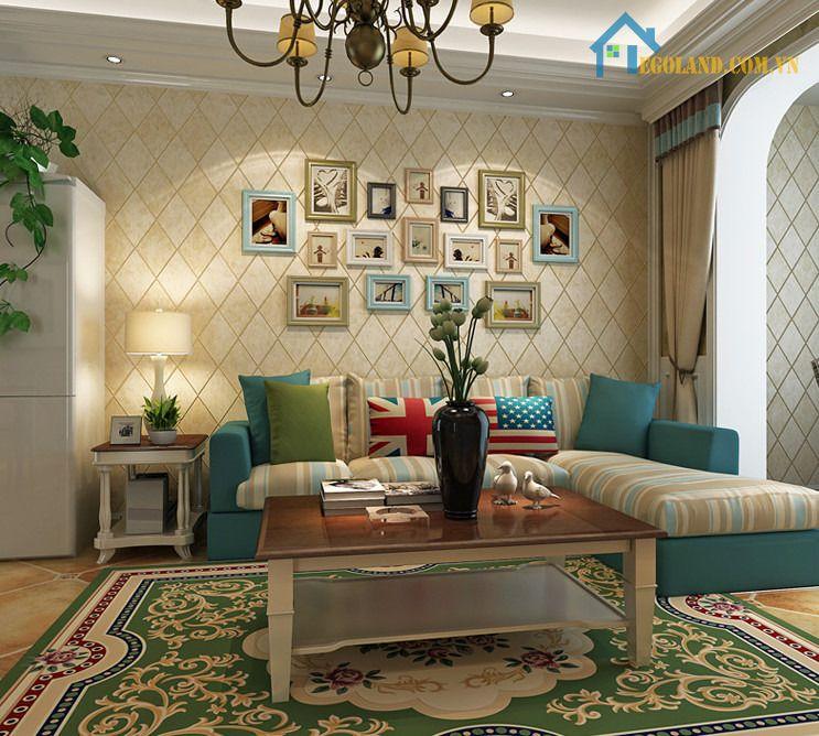Trong trang trí, thiết kế nội thất thì màu be chính là gam màu thể hiện cho sự yên tĩnh