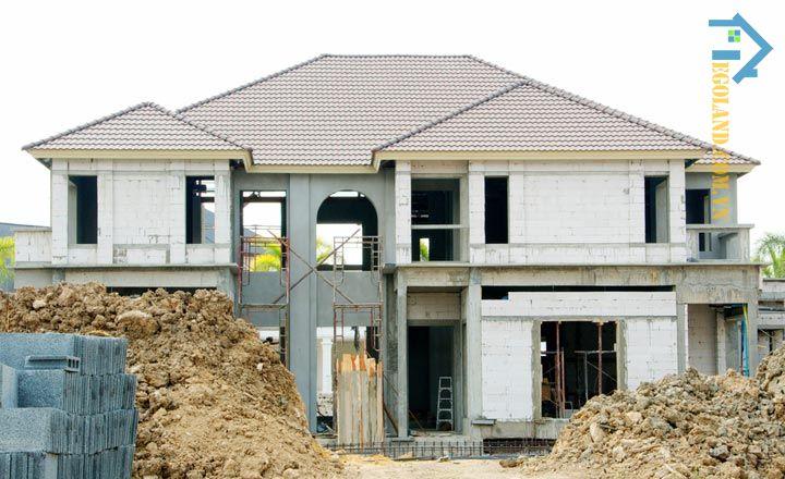 những điều kiêng kỵ khi đang xây nhà cần phải biết