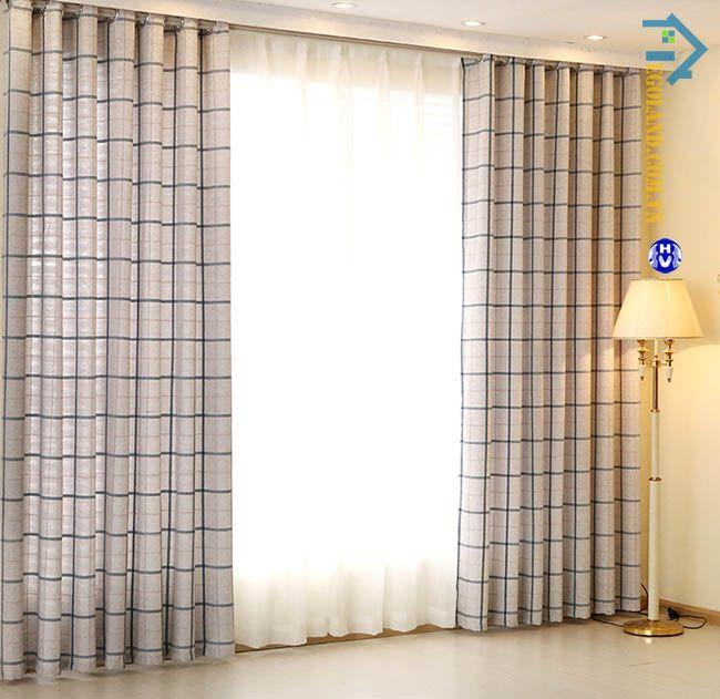 Siêu thị rèm Hoàng Lan chính là cơ sở tiên phong trên thị trường Hà Nội về lĩnh vực thiết kế, tư vấn và lắp đặt các loại rèm