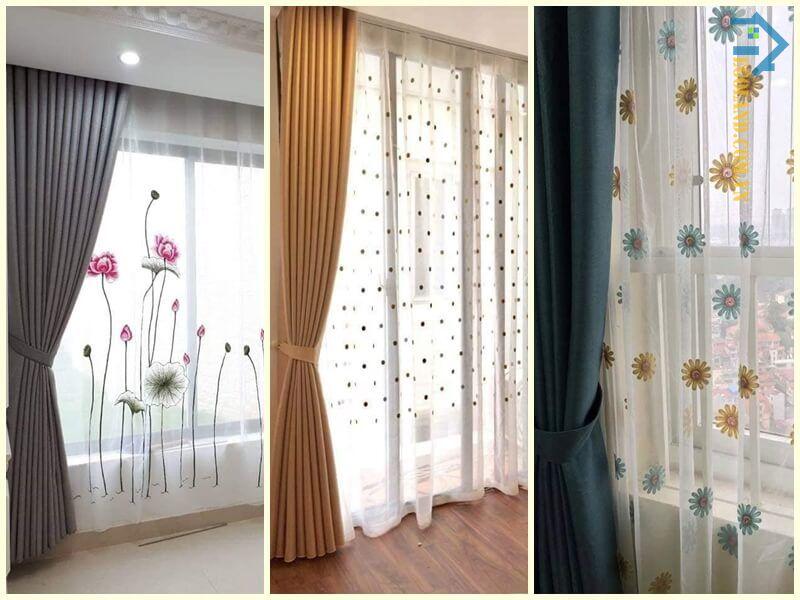 Đến với Siêu thị Rèm Rẻ, khách hàng sẽ nhận được sự tư vấn tận tâm cũng như được tiếp cận với những mẫu rèm cửa mới nhất
