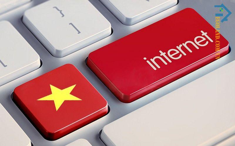 Ngày 19/11/1997 chính là ngày Việt Nam chính thức tham gia hòa mạng Internet thế giới