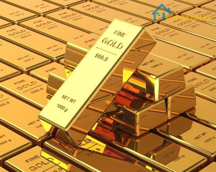 1 kg vàng bằng bao nhiêu lượng ?