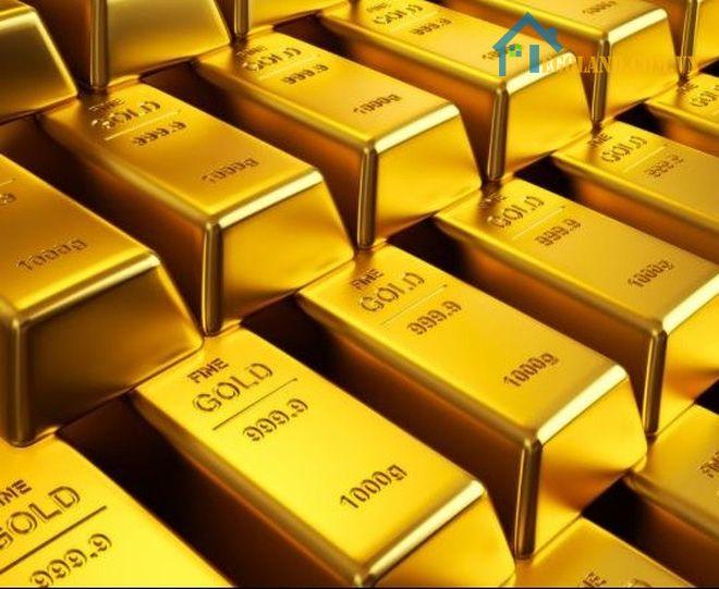Các loại vàng
