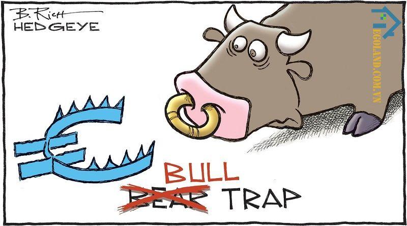 Bull trap là gì?