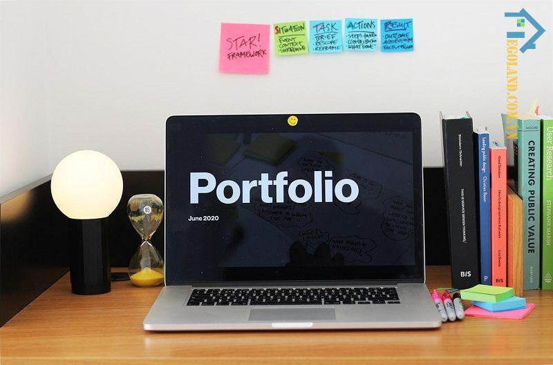 Portfolio là gì? Business portfolio là gì ?