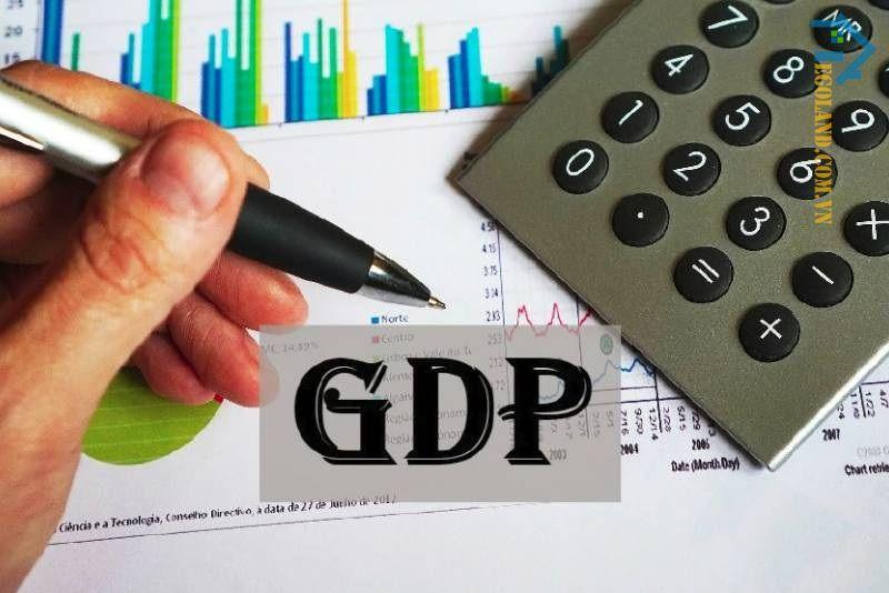 Các yếu tố ảnh hưởng đến GDP