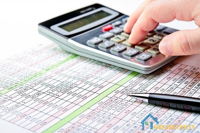 Cách tính lệ phí trước bạ nhà đất khác nhau trong mỗi trường hợp