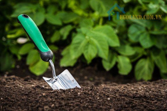 Đất nông nghiệp hay còn được gọi với tên khác là đất canh tác