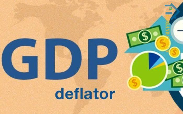 GDP Deflator là gì?