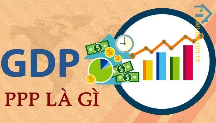 GDP PPP là gì?