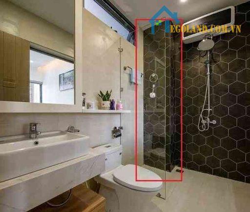 Hộp kỹ thuật nhà vệ sinh đúc sẵn mang nhiều ưu điểm