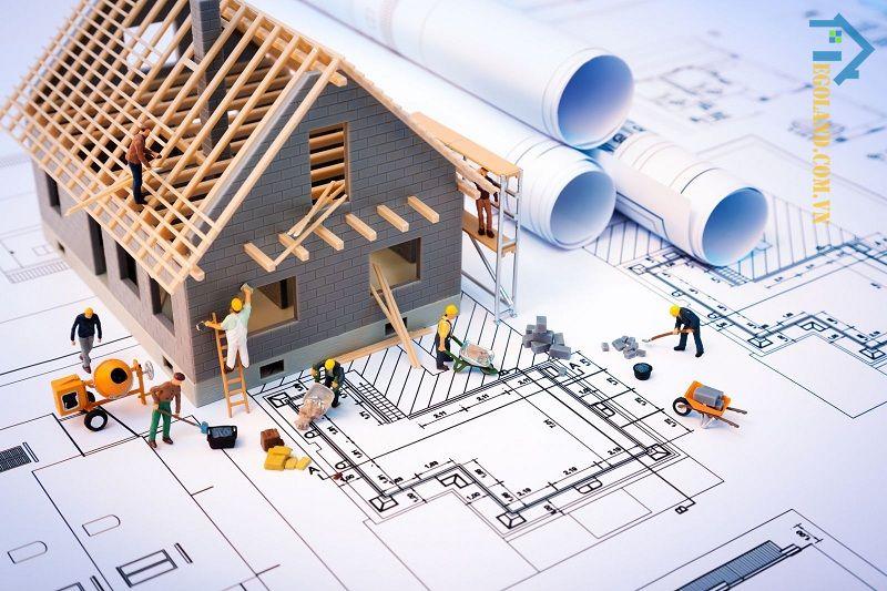 Một số điều cần biết liên quan tới thiết kế xây dựng