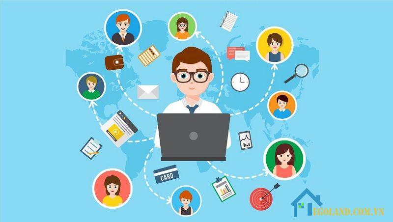 Nhân viên quản trị nhân sự cần phải có sự tổng hòa nhiều kỹ năng