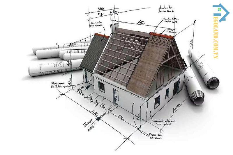 Quy định pháp luật liên quan tới những bước thiết kế và thi công công trình