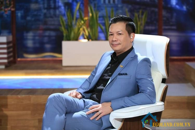 Shark Phạm Thanh Hưng được biết đến với vai trò là ông trùm trong lĩnh vực bất động sản Việt Nam hiện nay