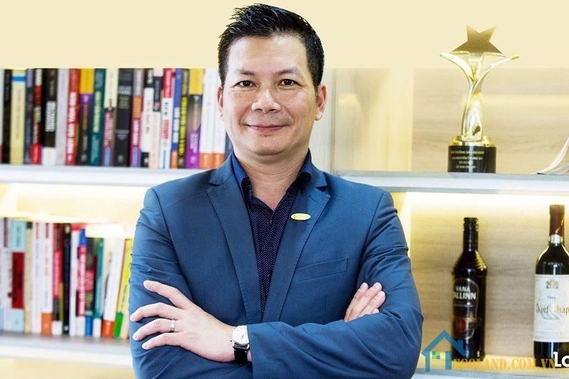 Shark Phạm Thanh Hưng đang nắm giữ nhiều vị trí quan trọng tại các công ty hàng đầu hoạt động trong lĩnh vực bất động sản