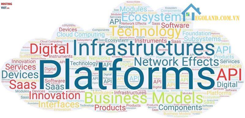 Social Platform giúp kết nối khách hàng