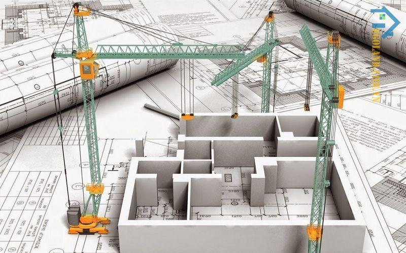 Thiết kế xây dựng được hiểu như thế nào?