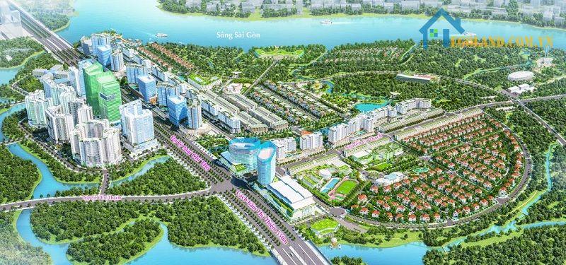 Tìm hiểu đô thị loại 2 là gì?