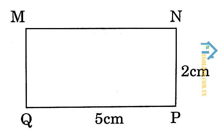 Trong hình học Euclid thì hình chữ nhật được định nghĩa là một hình tứ giác gồm có 4 góc