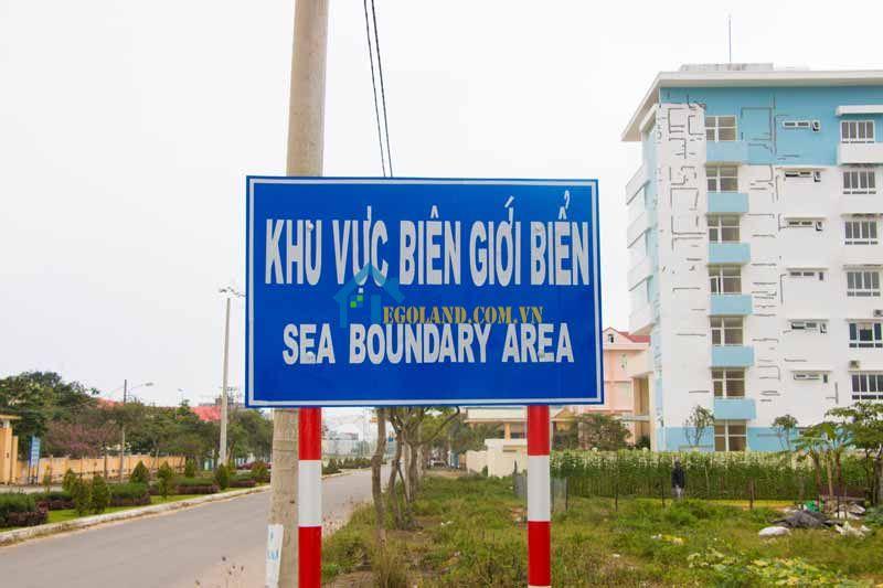 Mua đất Nam Hòa Xuân vì gần trung tâm, giao thông thuận lợi