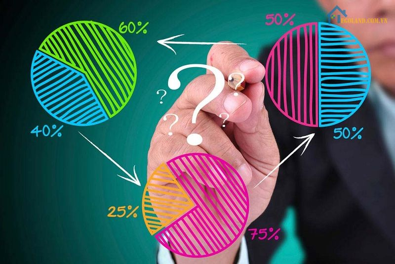 Doanh nghiệp có thể căn cứ vào báo cáo kinh doanh là đã có thể xác định được sản lượng đối thủ đã đưa vào thị trường và sản xuất ra