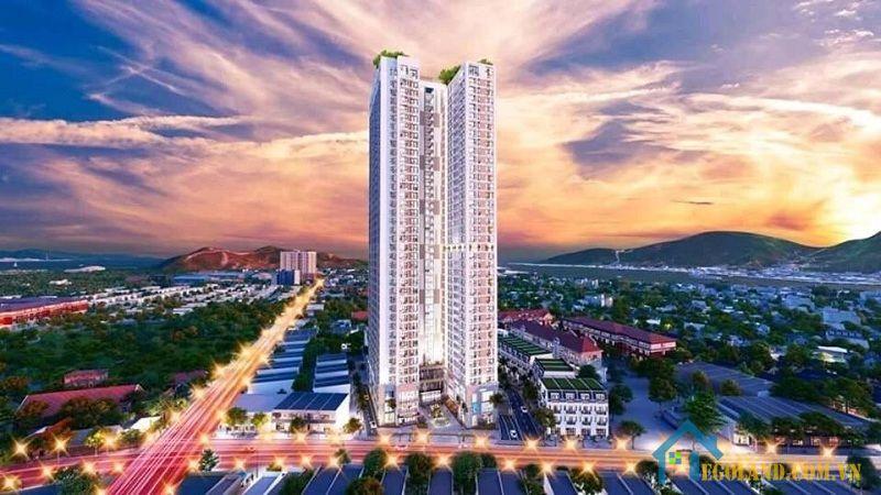Dự án chung cư Imperium Town Nha Trang