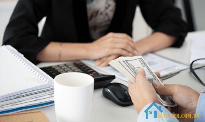 Giấy biên nhận tiền chính là một trong các loại giấy tờ không thể thiếu trong các giao dịch tài chính