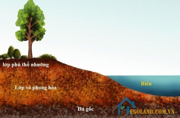 Khí hậu cũng là một trong những yếu tố chính ảnh hưởng tới sự hình thành của thổ nhưỡng