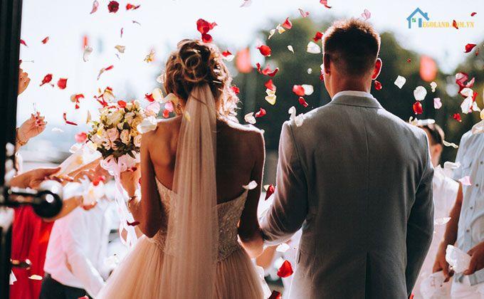 Mơ thấy dự đám cưới người thân