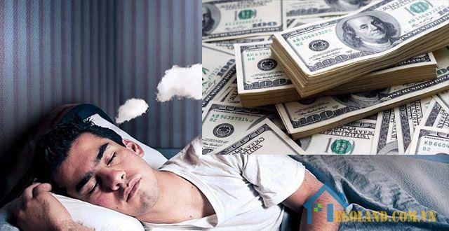 Mơ thấy tiền đô nghĩa là gì?
