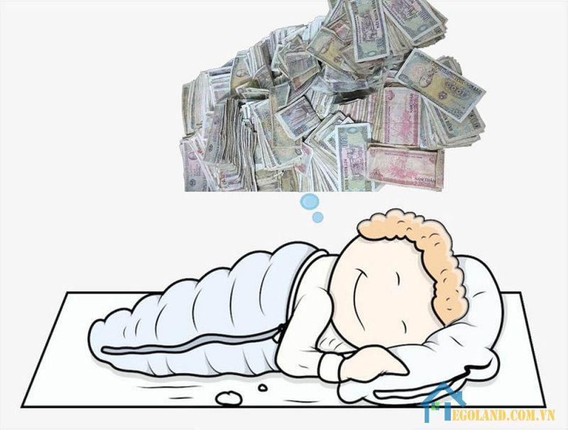 Mơ thấy tiền lẻ báo hiệu điều gì?