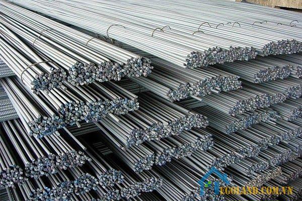 cây sắt phi 18 nặng bao nhiêu cân