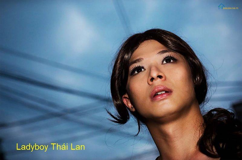Ladyboy ở Thái Lan