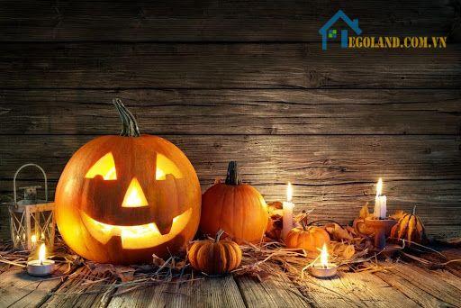 Biểu tượng của Halloween